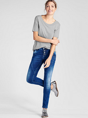 Jeans - Cream Jeans Baiily