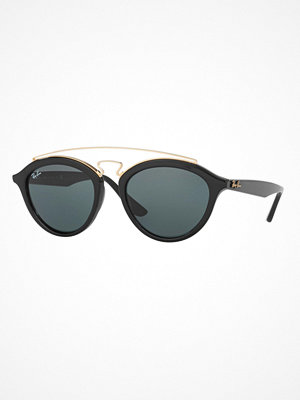 Solglasögon - Ray-Ban Highstreet RB4257 50 Black