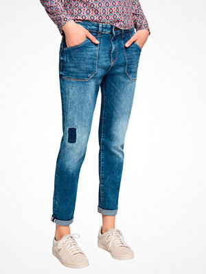 Esprit Jeans i boyfriend-look
