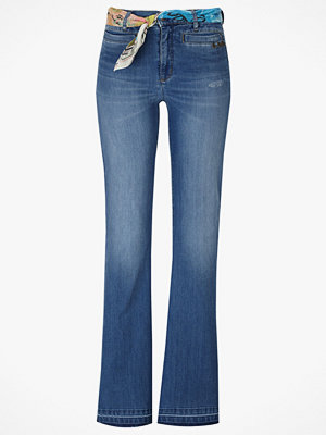 Odd Molly Jeans Deep Blue