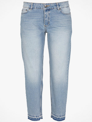 Twist & Tango Jeans Lova i ekologisk bomull, vadlånga