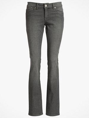 "Jeans - Ellos Jeans Siri Straight - 34""/86 cm"
