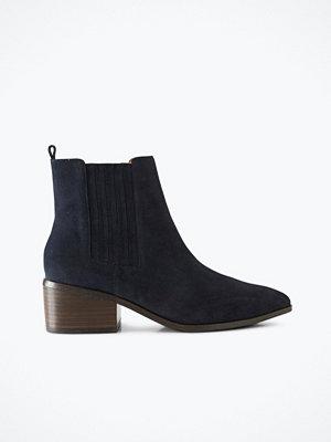 Ellos Boots Tilly med spetsig tå
