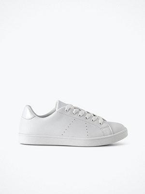 Ellos Sneakers Dover White