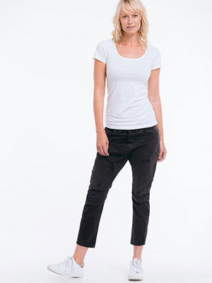 One Teaspoon Jeans Saints, relaxed fit