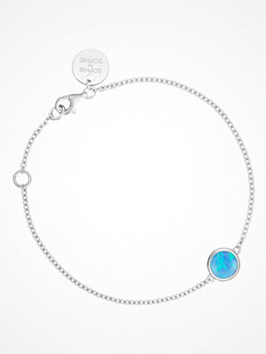 Smycken - SOPHIE By SOPHIE Armband Birthstone Oktober