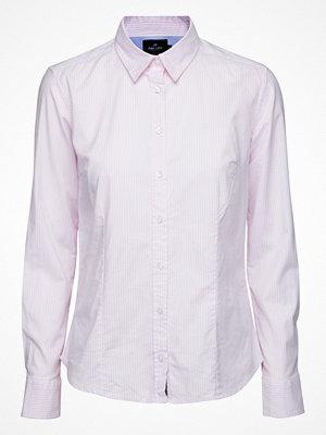 Park Lane Skjorta klassisk, randig modell