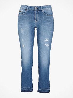 Odd Molly Jeans Kick It Flared, slim fit
