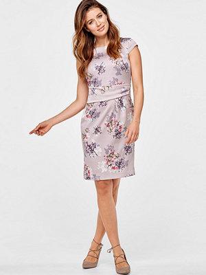 Esprit Klänning med blommigt mönster