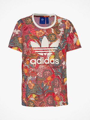 Adidas Originals T-shirt Fugiprabali Tee