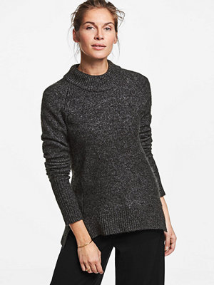 More Than Basic Tröja The chunky knit