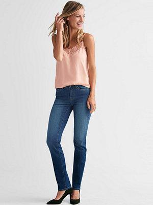 Ellos Jeans Thea Straight i två längder