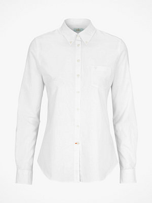Morris Skjorta Classic Oxford, slim fit