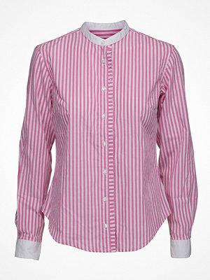 Park Lane Skjorta med veckad kant