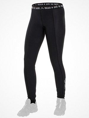 Sportkläder - Maloja Träningstights Faraira 1/1 Multi för cykling