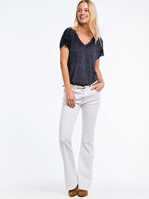Ellos Jeans i flaremodell