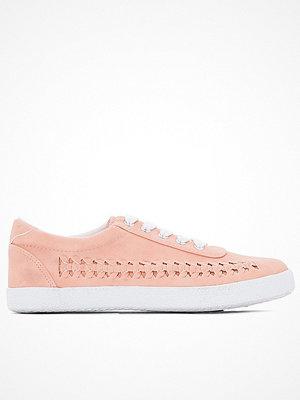 La Redoute Sneakers i flätat material