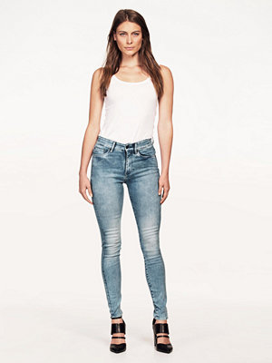 G-Star Jeans 3301 Ultra High super skinny fit