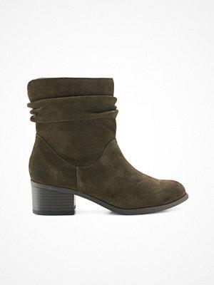 Ellos Boots Cambridge Wrinkle