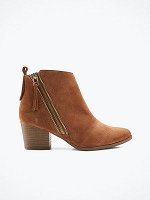 Ellos Boots Springfield Zip