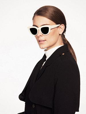 Solglasögon - Ellos Solglasögon i cat eye-modell