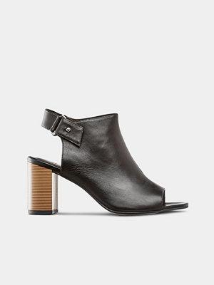 Sandaler & sandaletter - Vagabond Sandalett Beatriz i skinn