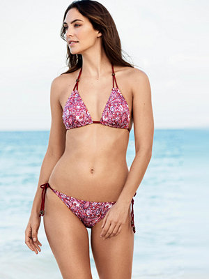 Ellos Bikinitrosa i taimodell