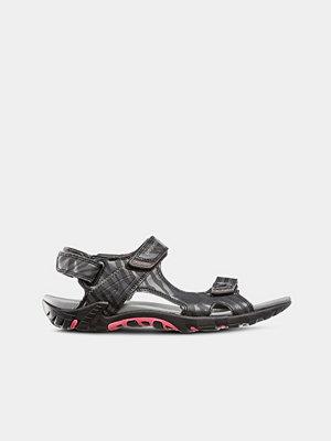 Sandaler & sandaletter - Bagheera Sportsandaler Saphire