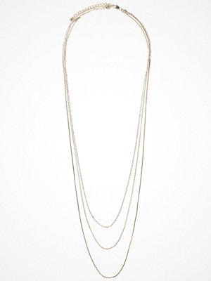 Smycken - Pieces Halsband Miley