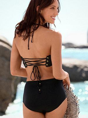 Ellos Bikini-bh bandeaumodell med smock