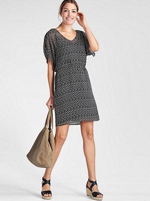 Esprit Klänning med avtagbar underklänning