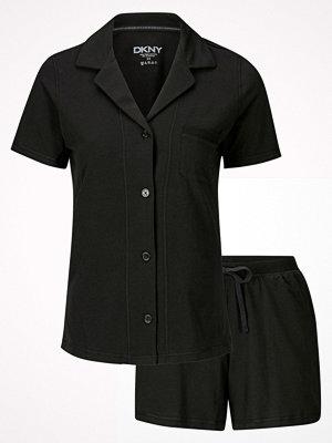 Nattlinnen - DKNY Pyjamas, shorts och topp