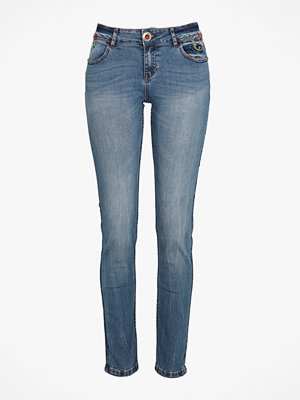Desigual Jeans Refriposas, slim fit