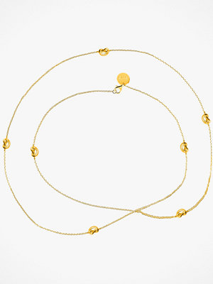 SOPHIE By SOPHIE smycke Halsband Knot Multi
