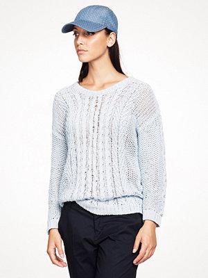 Tröjor - Ellos Strukturstickad tröja