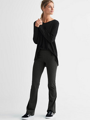Leggings & tights - Ellos Jazzbyxa Anna