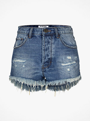 One Teaspoon Jeansshorts Outlaws