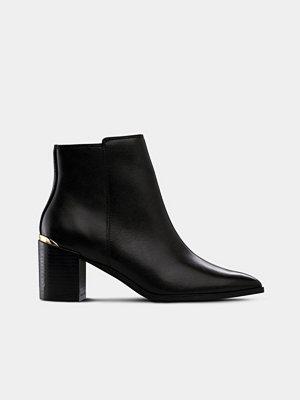Boots & kängor - Ellos Boots Maine med guldfärgad detalj