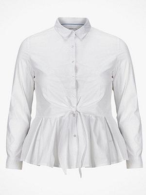 La Redoute Skjorta med knyte fram