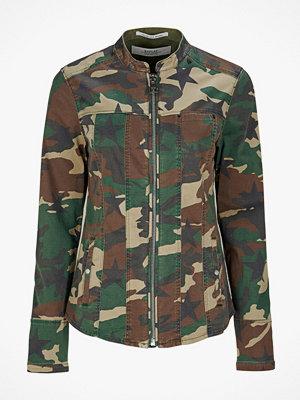 Replay Skjorta kamouflage