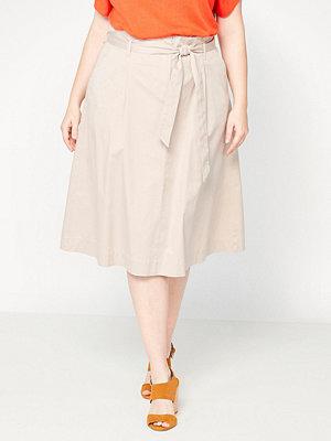 La Redoute Paperbag kjol