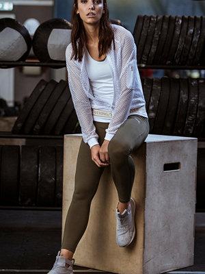 Sportkläder - Puma Träningstights Active Ess Banded Legging