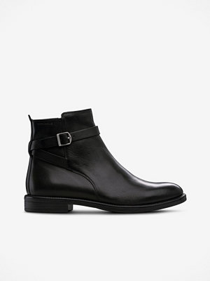 Boots & kängor - Vagabond Boots Amina i jodphurs-modell