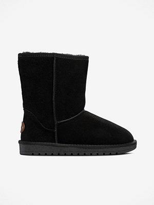 Boots & kängor - Duffy Boots med mjukt foder