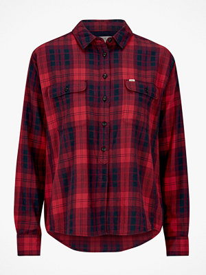 Lee Skjorta Two Pocket Shirt