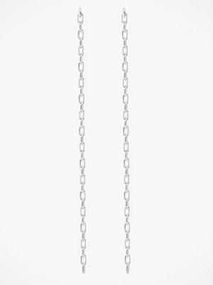 Whyred smycke Örhänge Chain Ear Long