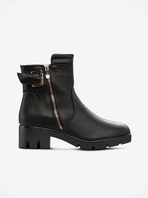 Boots & kängor - Duffy Boots med grov sula