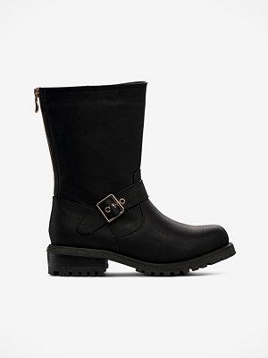 Boots & kängor - Ellos Boots Billie Midcut varmfodrad