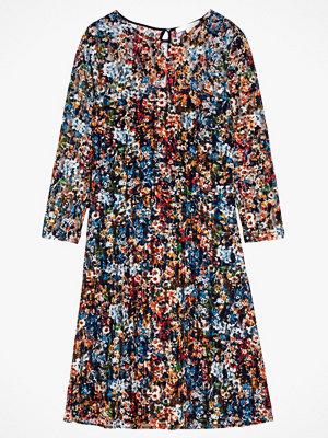 Esprit Spetsklänning med blomtryck