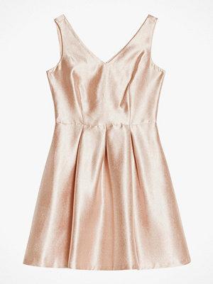 Esprit Klänning med veckad kjol